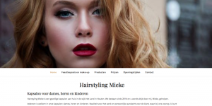 hairstyling mieke