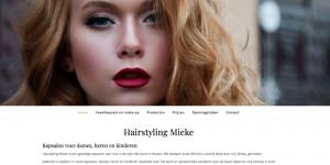 hairstyling mieke